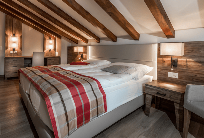 Rooms - Suites - Family rooms